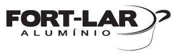 Panelas e Acessórios de cozinha de alumínio | Fort Lar